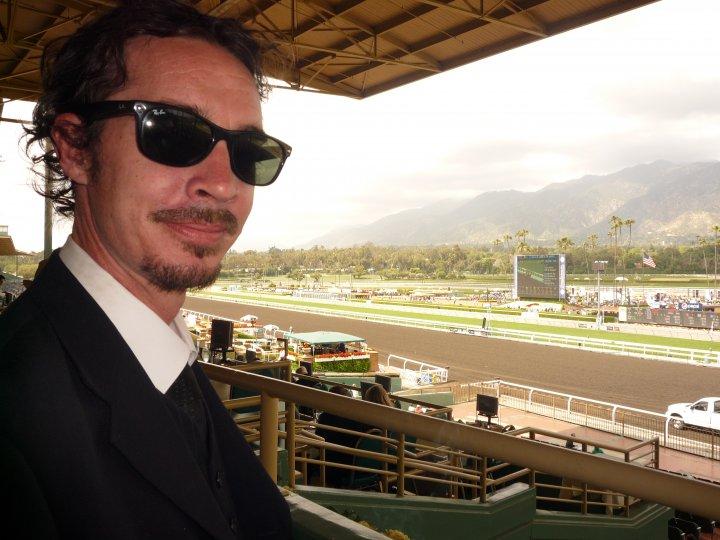 me horse races